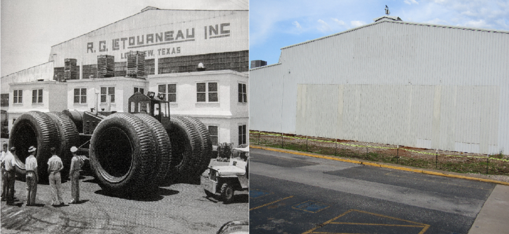 Sno-Buggy Image: Then and Now