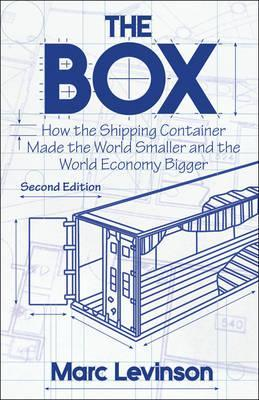 "What am I Reading? ""The Box"""